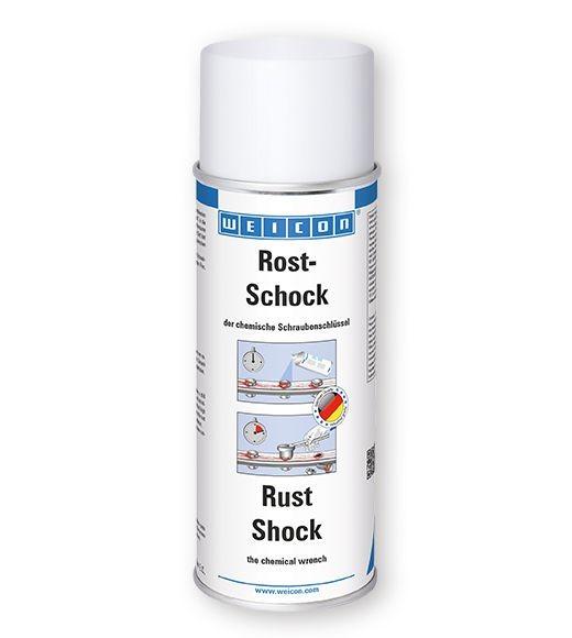 Rost-Schock-Spray
