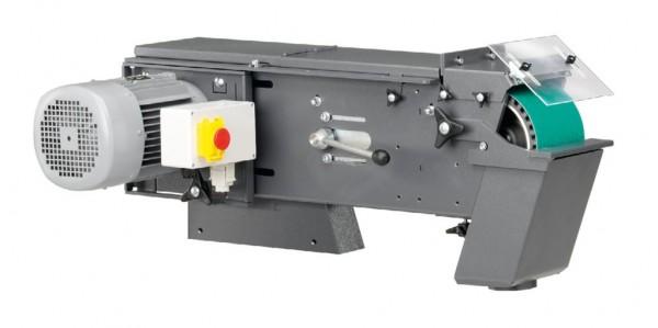 Bandschleifer GRIT GI 150, Basiseinheit