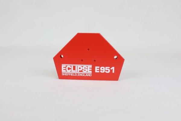 Winkelmagnet als Werkstückhalter E 951