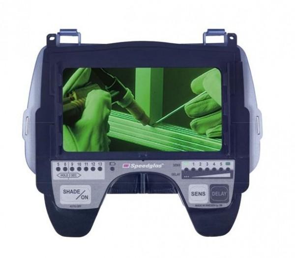 Speedglas Automatikschweißfilter 9100V, DIN 5, 8, 9-13