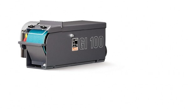 Bandschleifmaschine GRIT GI 100