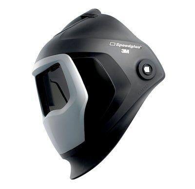 Helmschale 9100 Air