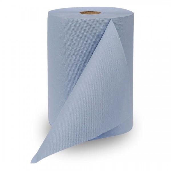 Multiclean-Plus, Reinigungstuch, Putzpapier, 2-lagig