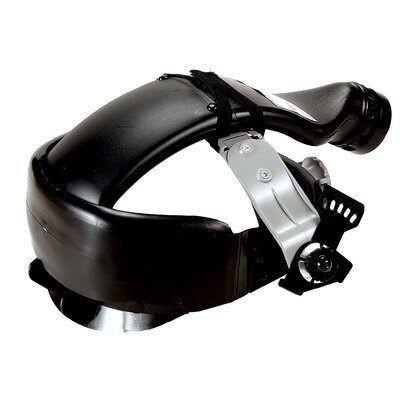 Kopfband mit Luftführung
