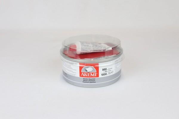 Akemi Elastic-Spachtel