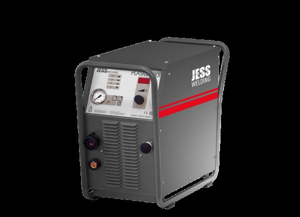 JESS Plasmaschneidgerät 110 i luftgekühlt