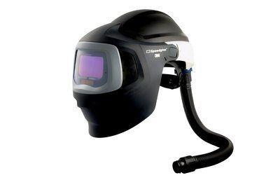 Speedglas 9100 MP Schweißmaske mit Automatikschweißfilter 9100X