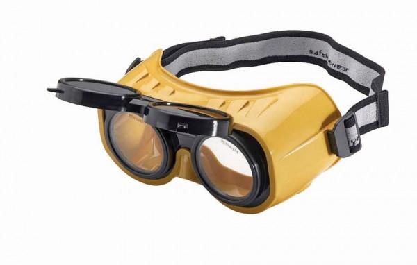 Bild dient der Veranschaulichung, Brille weicht ggf etwas ab