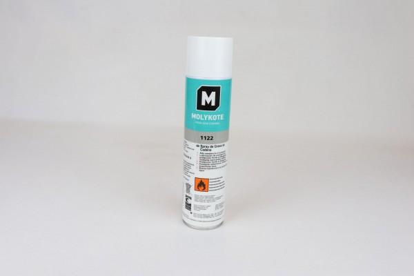 Molykote 1122, Ketten-/Getriebefett Spray