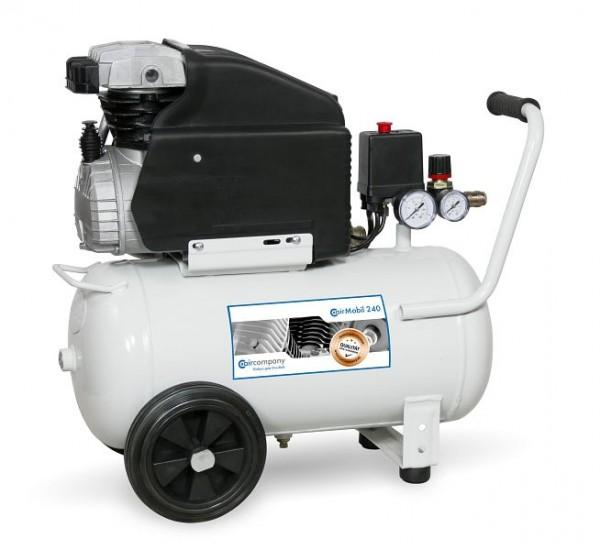 Mobiler Kolbenkompressor CairMobil 200