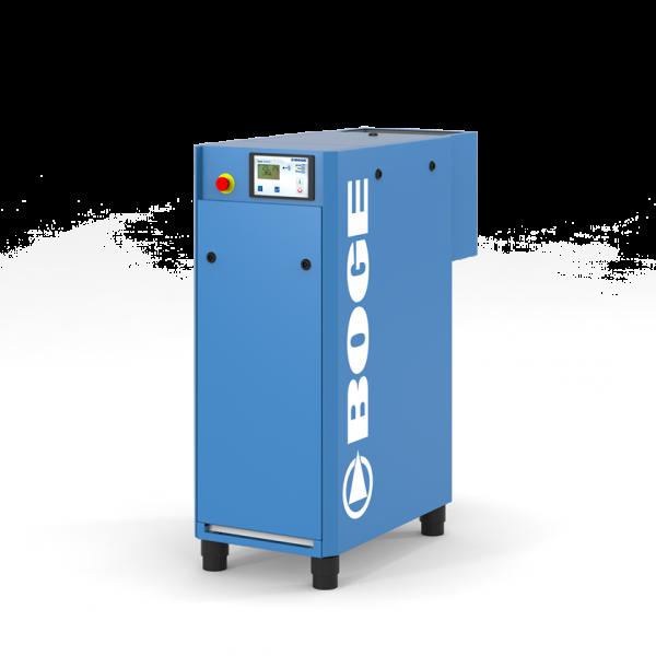 BOGE Schraubenkompressor C 7 D, 5,5 kW