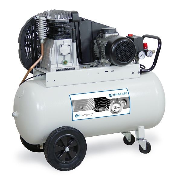 CairCompany Kolbenkompressor CairMobil 480