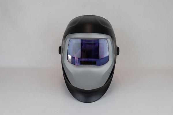 Speedglas 9100 FX, Frontansicht