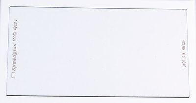 Vorsatzscheibe Speedglas 100