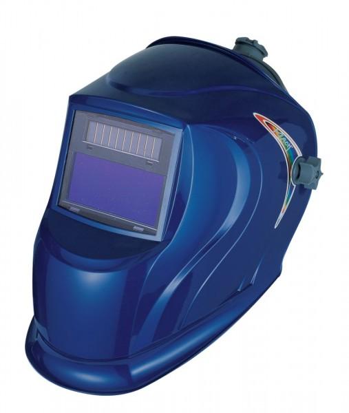 Automatik-Schweißhelm GCE MACH II, LCD Helm