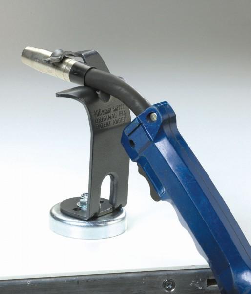 MIG Brennerhalter mit Magnetfuß