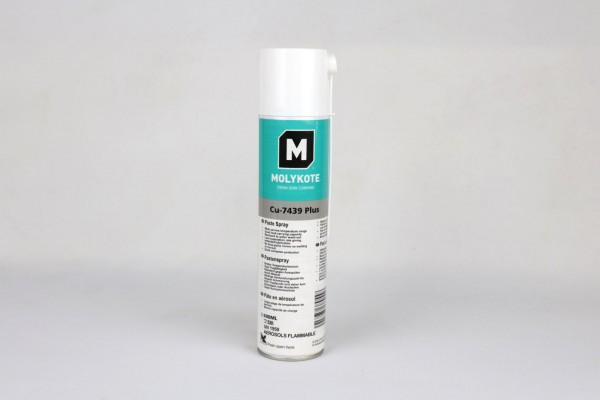 Molykote CU-7439 Plus Kupferpaste