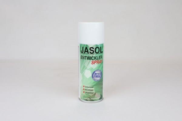 Metall-Prüfspray Entwickler Spray