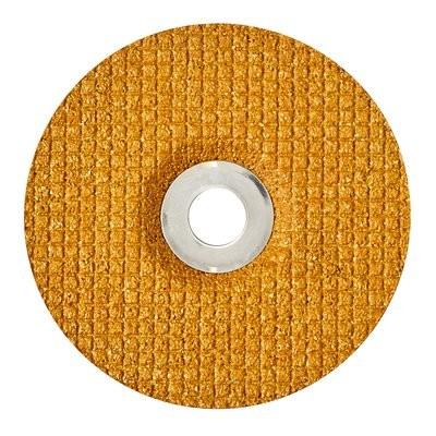 3M™ Cubitron™ II Flex Grind Schruppscheibe T27, Ø125 mm, K36+