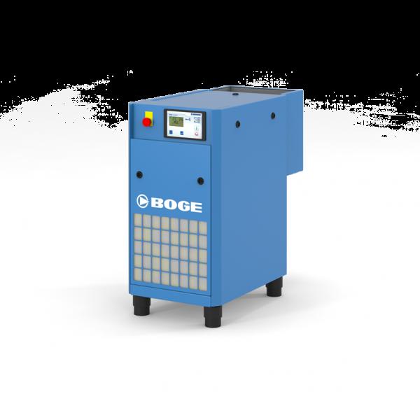 BOGE Schraubenkompressor C 7, 5,5 kW