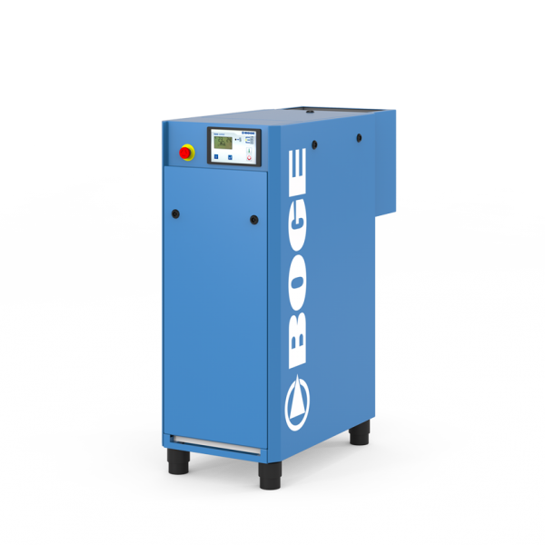 BOGE Schraubenkompressor C 5 D, 4,0 kW