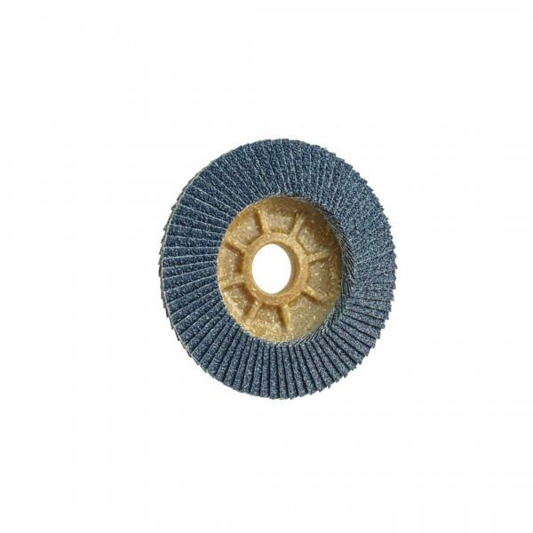 Fächerschleifscheibe PLANTEX, Ø 115 mm