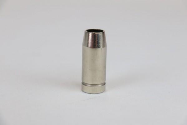 Gasdüse schraubbar für MB 10, konisch