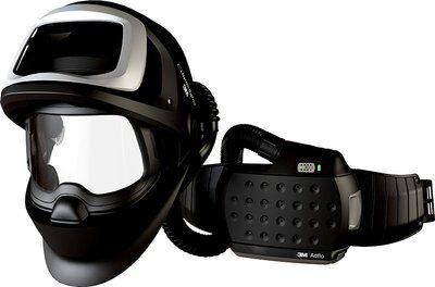 Speedglas 9100 FX Air Schweißhelm mit Adflo